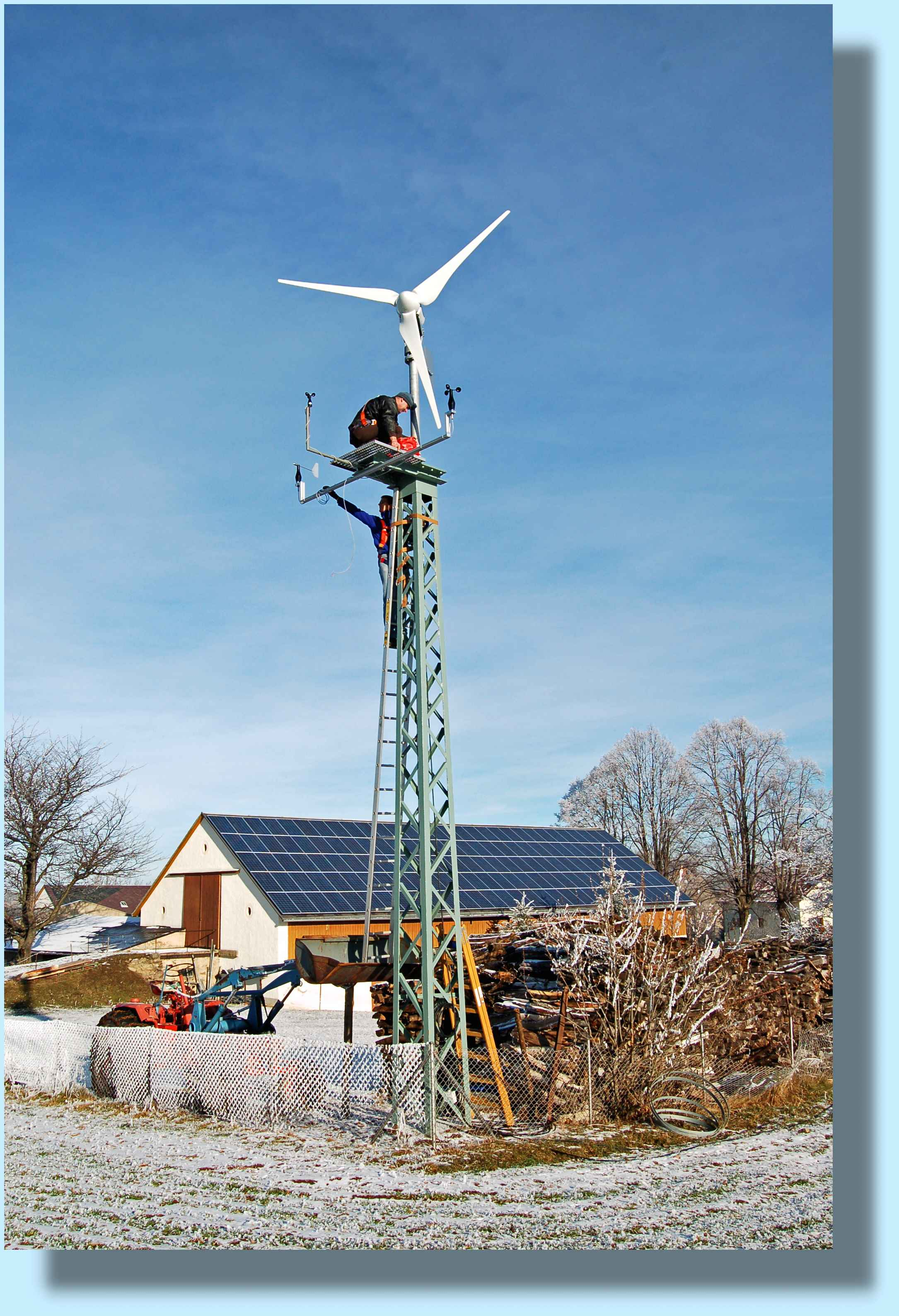 Солнечные электростанции своими руками видео